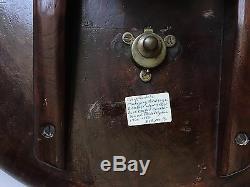 A Chippendale Mahagony Birdcage Philadelphia 1760-1780 Candlestand