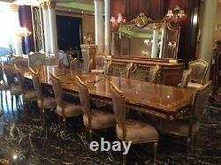 Magnificent CMC Designer dining table set range