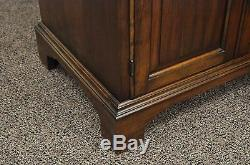 Pair of Pennsylvania PA House Vintage Cherry Commodes Nightstands End Tables