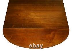 Rare Gillows Lancaster 1789-1795 George III American Walnut Dining Table 20 Feet