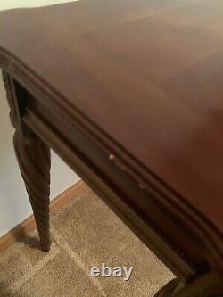 50 Lane Altvasista Chippendale Style Console Sofa Table MID Century11110-08