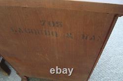 62051 Stands De Table De Chevet Kling De Qualité Paire