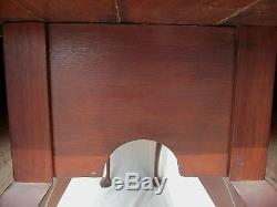 Antique Noel Ball & Claw Drop Leaf Tableau De Salle À Manger Newport Ri Ca. 1760 Godard