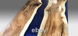 CMC Designs Table En Bois Massif En Chêne, Noyer, Orme, Frêne, 6 Pieds À 20 Pieds Plus