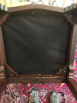 Chaise De Style Maitland Smith Chippendale