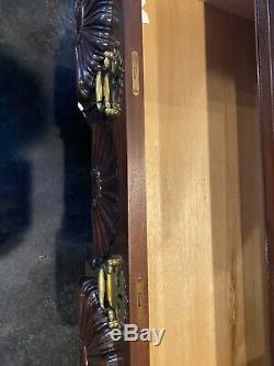 Chippendale Townsend Goddard Copie Bloc Coffre Avant De Tiroirs Par Bartley