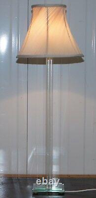 De Duke & Duchess Northumberland's Estate Sale Greenapple Design Table Lamp