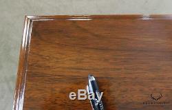 Henkel Harris En Acajou Style Chippendale Console
