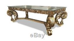 Les Merveilleuses Tables De Style Louis Xvi, De 8 À 20 Pieds