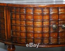 Superbe Table Basse De Tambour De Style Régence Schudars Books Theodore Alexander