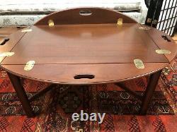 Table Basse De Henkel Harris Butler