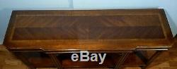 Vintage Lane Console / Canapé / Entrée Table Chinoiserie / Chippendale 988 08